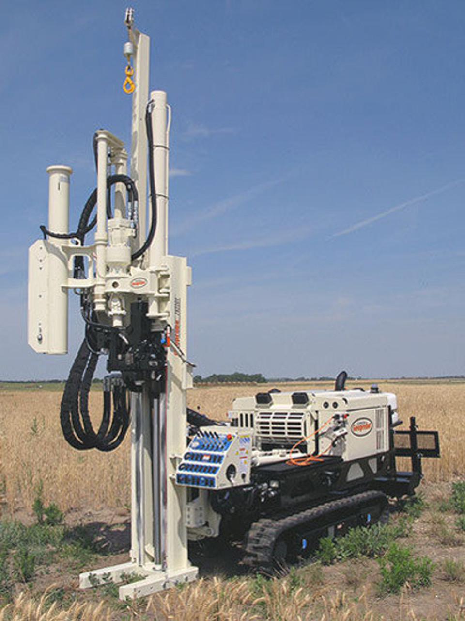 Geoprobe® Rig and Equipment Sales