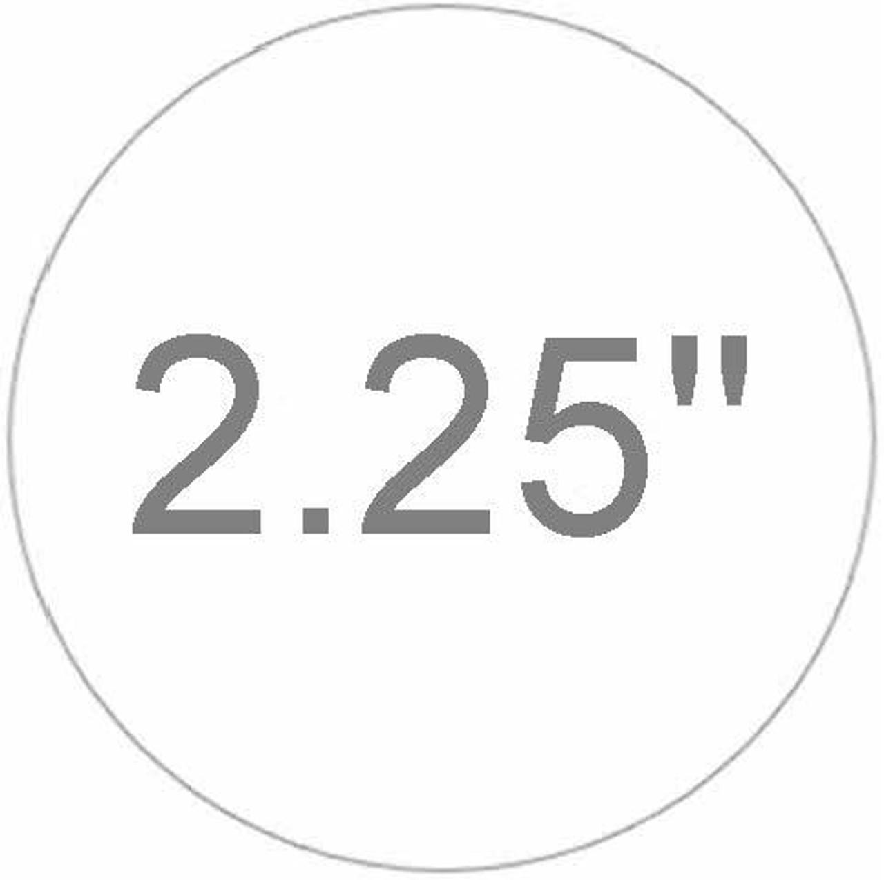 "2.25"" Probe Rod System"