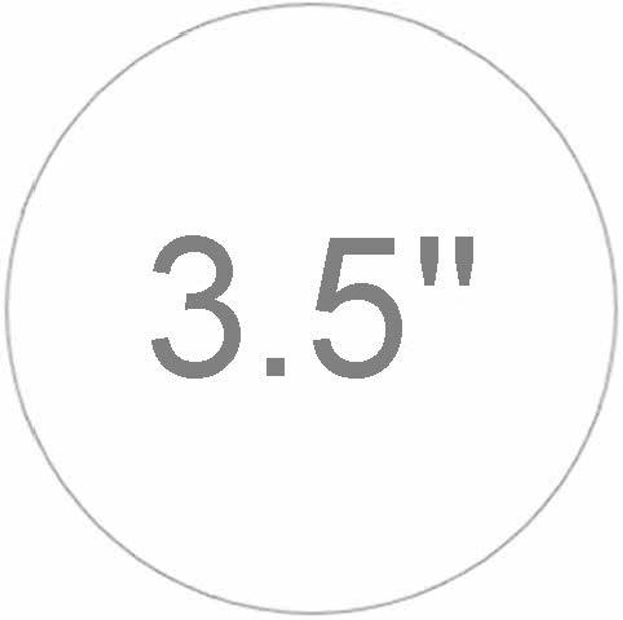 "3.5"" Probe Rod System"