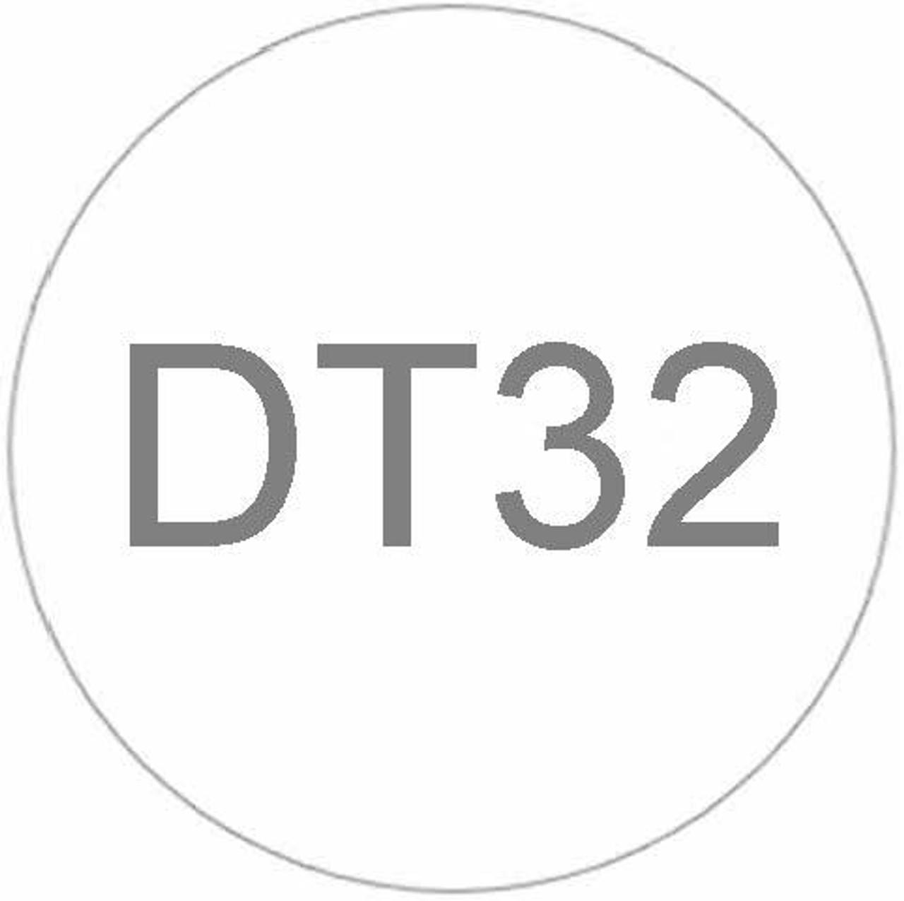 DT32 Soil Sampling System