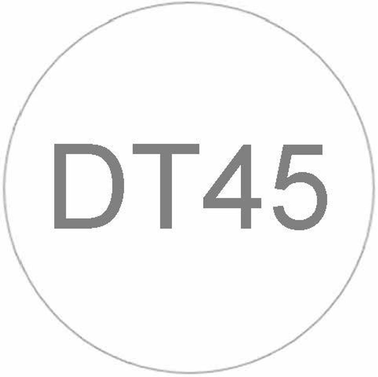 DT45 Soil Sampling System