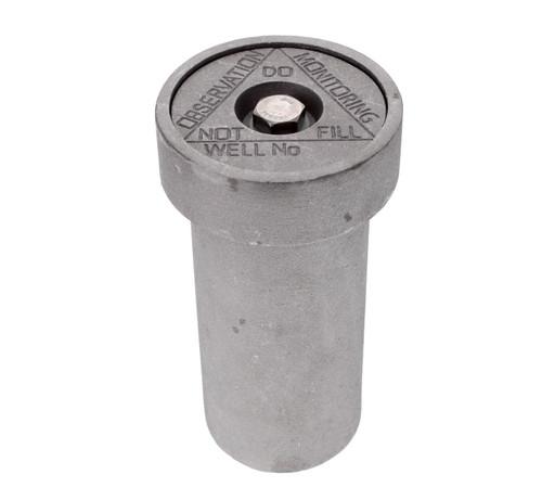 """3"""" X 7"""" Aluminum Manhole"""
