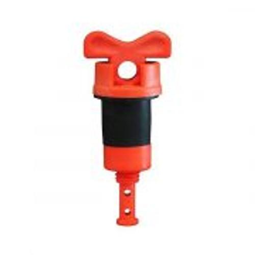 """1.25"""" Torquer Locking Plug Sch40, Sch80"""