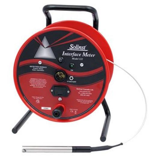Model 122 Interface Meter Solinst®