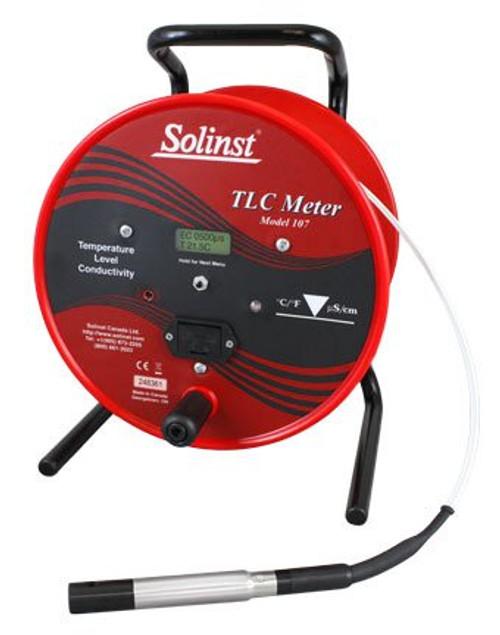 Model 107 TLC Meter Solinst®