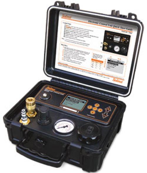 Solinst Electronic Control Unit (125 psi & 250 psi) Model 464