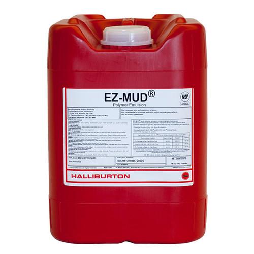 Bairod EZ-MUD® Polymer Emulsion