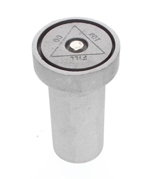 """2"""" X 6"""" Aluminum Manhole"""