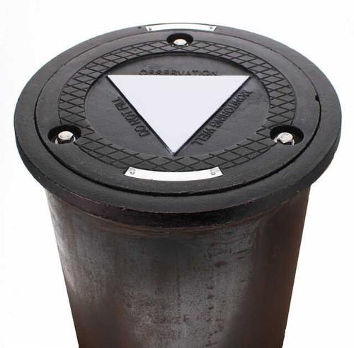 Welded Steel Pipe Skirt XD Manholes
