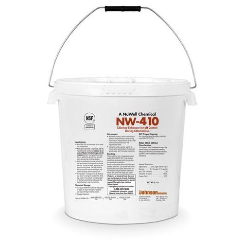 NuWell 410 Chlorine Enhancer