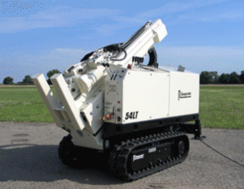 Geoprobe® 54LT Limited Access Probe for Rent
