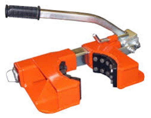Kwik Klamp 3 for 6″ PVC Pipe
