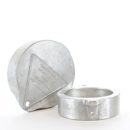 Royer Aluminum Locking Cap