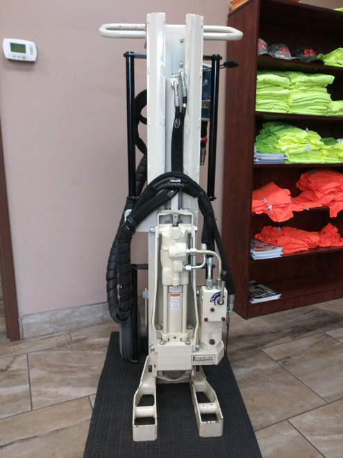 Geoprobe® 420M For Sale with PortaCo Power Unit