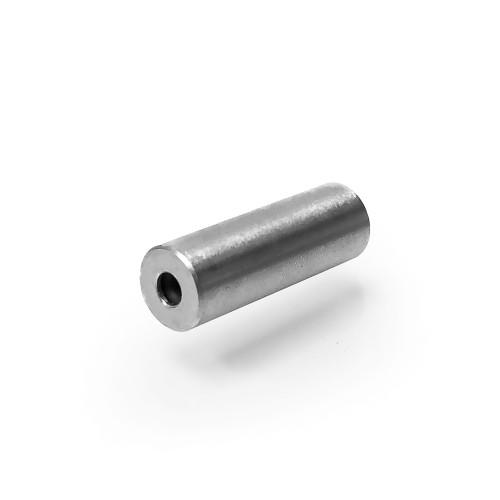 Super Micro Flow Stainless Steel Footvalve