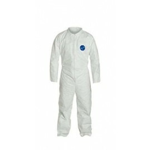 Copy of Tyvek Standard White Coverall, Qty 25