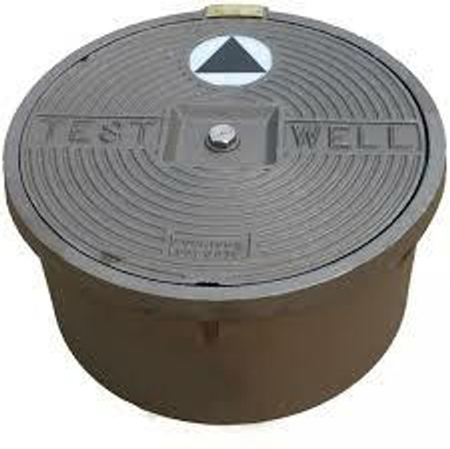Model 519 Series Manhole Replacement Parts