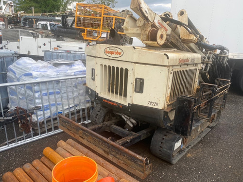 Geoprobe® 7822DT For Sale (2010)
