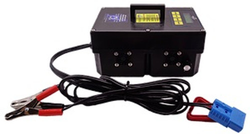 Low Flow w/ Power Booster 2.5 XL LCD Controller