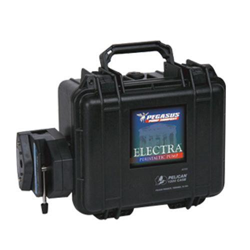 Electra Peristaltic Pump w/o Internal Battery