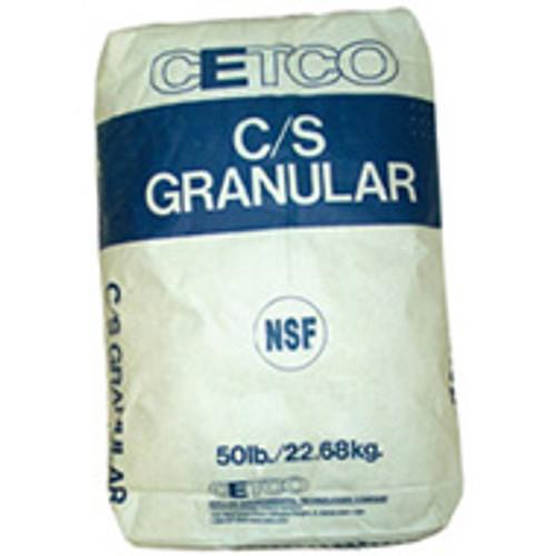 Cetco C/S Granular 30-50 mesh Bentonite 50lb Bag