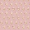 Botanical Gathering pink floral fabric, Terra Kotta Art Gallery cotton, QTR YD