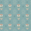 Art Gallery Fabrics Fleet & Flourish, Miniments Unpolished, QTR YD