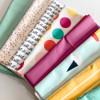 Ice Cream & Sprinkles Bundle Fabrics design