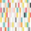 Bright colored stripe fabric- Art Gallery Ice Cream Shop cotton fabric, QTR YD