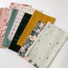 Farmhouse Square Quilt fabric bundle Art Gallery Fabrics quilt cotton bundle