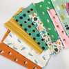 Summer Side 9-piece summer Fabric Bundle quilt cotton - AGF cotton bundle