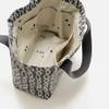 Sierra Tote & Bin sewing pattern by Indigobird - tote bag fabric bin sewing pattern