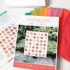 Mod Melons Summer Quilt Kit Bundle - Suzy Quilts Mod Melons Quilt