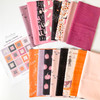 Spooky 'n Sweeter Halloween Quilt Kit Bundle - Suzy Quilts Squared Quilt