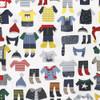 Winter Wear cotton Fabrics design