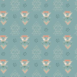 Art Gallery Fabrics Fleet & Flourish, Miniments Unpolished, QTR YD