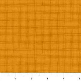 Caramel orange cotton fabrics design