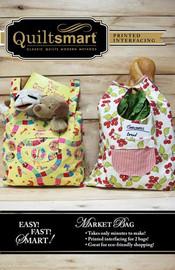 Market Bag pattern Quilt Smart pattern