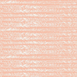 Light pink white feathered fabrics design