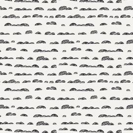 Modern horizon cloud fabrics design