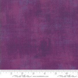 Dark purple Zoe Grunge fabrics design
