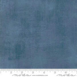 Dark blue Harbor Grunge fabrics design