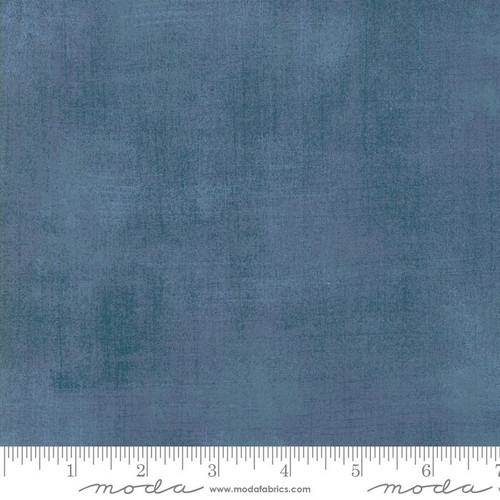 Dark blue Harbor Grunge fabrics design