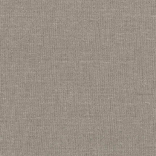 Pewter Essex Linen fabric, Robert Kaufman Essex Linens solid fabric, QTR YD