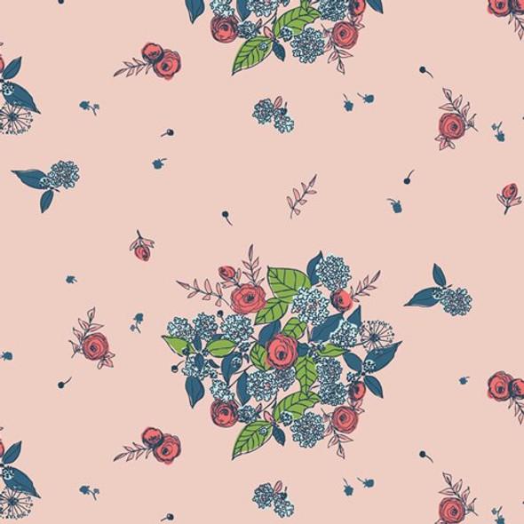 Promises from Everlasting cotton fabrics design