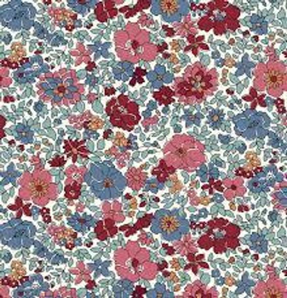 Liberty Fabrics Arley Gardens fabrics design