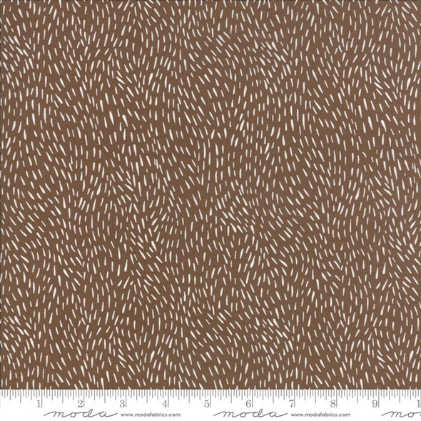 Cocoa brown spot Fabrics design