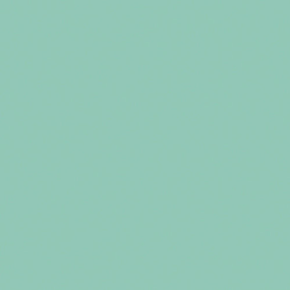 Seafoam solid cotton fabric , Art Gallery Fabrics Warm Wave cotton , QTR YD