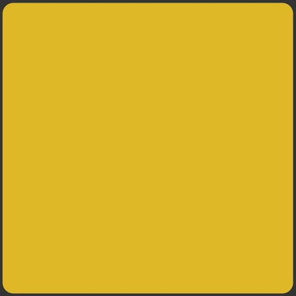 Mustard yellow solid cotton fabric, Art Gallery Fabrics Empire Yellow, QTR YD