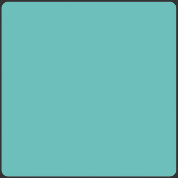 Bright blue solid cotton fabric, Art Gallery Fabrics Mirage Blue, QTR YD